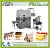 Vara automática industrial da bolacha da venda quente que faz a máquina