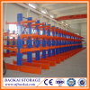 Warehouse PVC Storage Arm Heavy Cantilever Racking