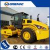 14 톤 기계적인 진동하는 도로 롤러 Liugong Clg614