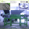 Tire Recycling (DS15021)のための全Tire Cut Rubber Machine