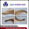 ブラジルの人間の毛髪の毛の拡張