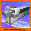 Sapatas Printing Machine (sapatas) de Canvas/Leather (XDL-004)
