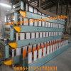 El panel de la azotea de Dixin que hace la máquina