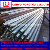 Open Forging Forling Drill Collar Bars Meeting Apiq1 utilisé pour l'industrie pétrochimique