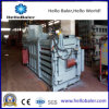 Manueller Typ Abfall-Pappe-Presse-emballierenmaschine