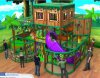 Cheer Amusement Children Jungle Indoor Playground