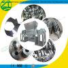 Legno/plastica/gomma/rifiuti urbani/osso animale/doppia trinciatrice dell'asta cilindrica