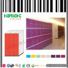 12 Doors School Locker ABS Plastic Storage Locker