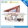 Tarjeta de felicitación de 4.3 pulgadas LCD de vídeo Comunicado