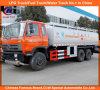 La Cina Manufacturer Dongfeng 6X4 20000L Gasoline/Oil/fuel Tank Truck