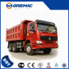 Price più basso Sinotruk HOWO 6X4 Sinotruck Dump Truck (ZZ3257N3447A1)