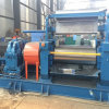 ゴム2ロール混合製造所の機械装置