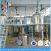 Уточненное кокосовое масло Press с Iso Bv Ce