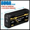 Paquet portatif rapide de côté de pouvoir de chargeur de batterie d'hors-d'oeuvres de saut de véhicule de courant de pointe 800A