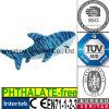 Requin mou de jouet de peluche de peluche de coton du cadeau pp de la CE