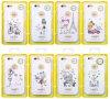 Красивейшее аргументы за Girls и Ladys мобильного телефона Painting для iPhone5/6