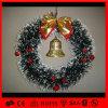 Свет венка орнамента рождества СИД декоративный