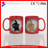 Prix ​​de gros Color Changed Design Ceramic Magic Mug à vendre