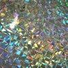 Mattonelle di mosaico del Mop delle coperture di Paua di stampa di colore
