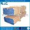 Rods filetés par pipe ondulée avec DIN975-4.8 galvanisé
