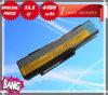 6 Zellen-Laptop-Batterie-Notizbuch-Batterie für Lenovo G400 C460 C461 C462 C465 C466 C467 C510 4400mAh