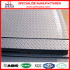 Q235B Ss400 Carbon Steel Checkered Plate Diamond Plate para Floor