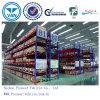 Acero industrial Depósito de almacenamiento Estante
