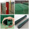 Pvc Wire Fence/Garden Fence (fabriek)