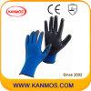 Промышленная безопасность нейлон с полиуретановым покрытием трикотажные Рабочие перчатки ( 54004 )null