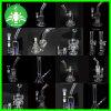 Tubulação de vidro de envio do bebedoiro automático da garantia que fuma Waterpipe