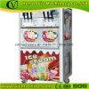 Machine de crême glacée des saveurs BL-65 6
