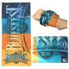 I prodotti dell'OEM hanno personalizzato il tubo di magia del poliestere stampato marchio
