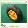 Plastic RimのイタリアMarket 2.80/2.50-4 PU Foam Wheel