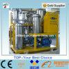 Apparatuur van de Reiniging van de Olie van het roestvrij staal de Vuurvaste (tyf-20)
