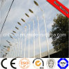 Wsbr001 40W Éclairage LED Solaire / Vent Hybride Lumière de Rue LED