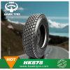 Pisada profunda adicional, neumático de la buena calidad 11r22.5