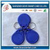 RFID Chip 125kHz Door Blank Key FOB con Lowest Price