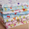 Tissu de Baby/Printed/Garment/Woven/Cotton/Bedding/Flannel