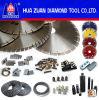 Diamond marcato Cutting Blade di Incline Segment Design (Hz3286)