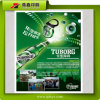 Impression promotionnelle de brochure de festival de célébration de bière de Turbergo