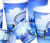 Kaffee fachkundiges Cup (England-Markt)
