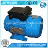Mc Asynchron Motor voor de LandbouwMachines van de Verwerking met aluminium-Staaf Rotor