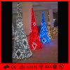 LED Motif Tree Light 다중 Color 3D Mini Christmas Tree