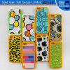 Alta calidad Brandnew Silicone+PC Mobile Phone Protector Cover para el iPhone 5 Caso