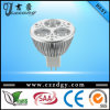 Dimmable Aluminum 9W12V gelijkstroom MR16 LED Spotlight