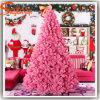 Migliore albero di Natale dentellare artificiale di vendita della decorazione LED