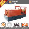 Locomotiva elettrica diesel di vendita calda 2016 per estrazione mineraria