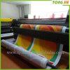 Sublimation gedruckte Polyester-Ineinander greifen-Fahnen, Sport-Ineinander greifen-Fahnen (JT-YI)