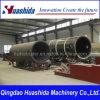 Ligne en plastique d'extrusion d'extrudeuse de pipe de grand diamètre