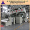 Shopping Bag Fabric를 위한 독일 Technology2400mm Single Beam PP Spunbond Nonwoven Fabric Making Machine
